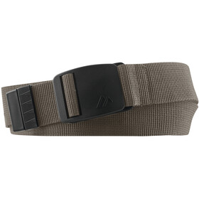Maier Sports Eco Belt teak